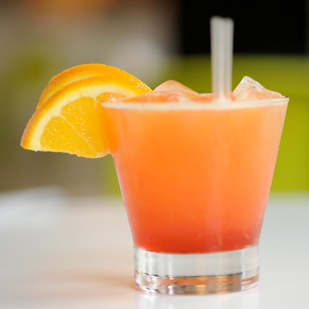 Citrus City Grille - Cocktail Menu